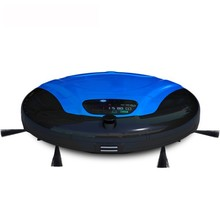 smart vacuum cleaning robot /Wet and dry vacuum cleaner,dust collector