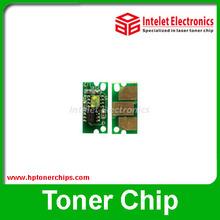2015 hot selling toner chip, cartridge chip, toner cartridge chip for Ineo +200 +203 +253 +353