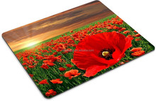 2015 New popular digital printing photo floor mats