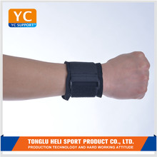 Breathable Waterproof wrist support for typing