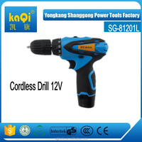 Cordless Drill Drill Type Electric Drill /12-Volt Lithium-Ion Cordless Hammer Drill