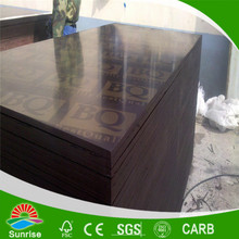 waterproof finger joint film faced plywood/concrete plywood