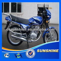 Powerful New Style 125 motorbikes