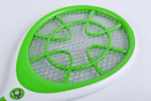 Led Torch Rechargeable Electric Mosquito Swatter