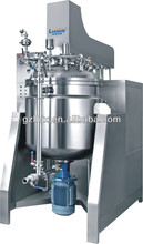 ointment processing emulsifier and mixer , industrial mixers for cosmetic gel