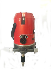 New technology, best price red laser level