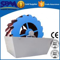 China best silica sand washing price , sandstone washing machine