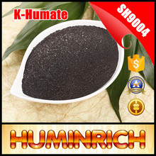 Huminrich Young Active Grade Leonardita 100% Water Soluble Organic Fertilizer Humus