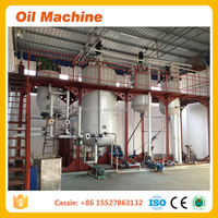 rice bran oil extraction solvent recycling machine rice bran oil making machine