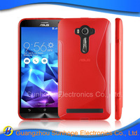alibaba express 5.5 inch mobile phone case for ASUS Zenfone 2 Laser ZE550KL , Zenfone 2 Laser cover
