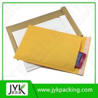 Kraft bubble padded envelope/mailer