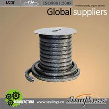 popular con fibra de vidrio ampliado junta de grafito reforzado con proveedor