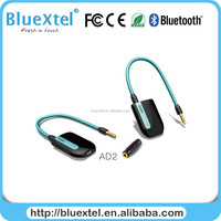 newly design popular bluetooth AV Dongle bluetooth price wholesale price bluetooth V4.0