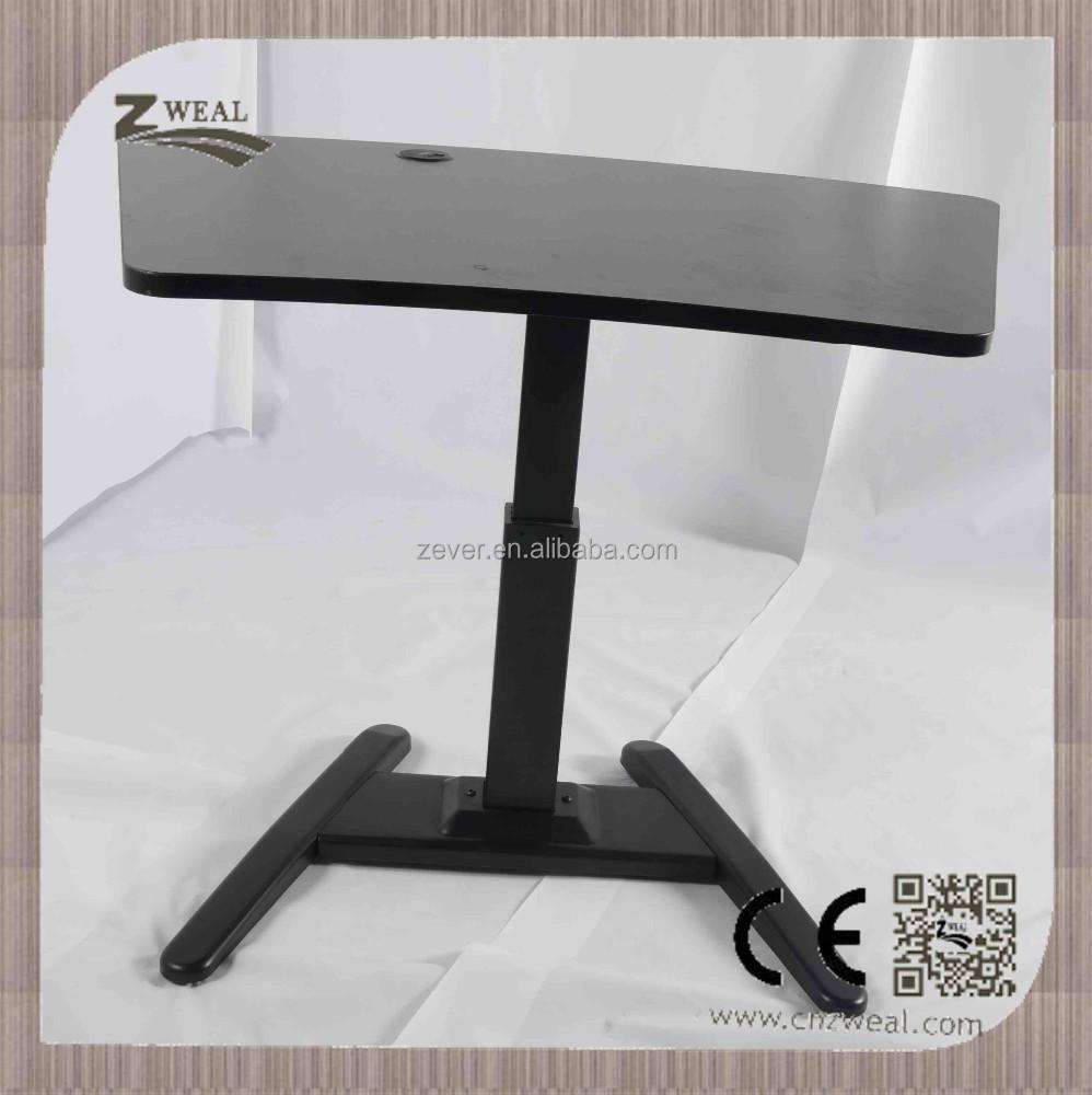 tischbeine metall h henverstellbar images. Black Bedroom Furniture Sets. Home Design Ideas