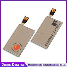 Fashionable Cheapest usb flash memory pen drive gift
