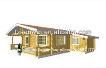 La cabaña de madera; chalet; cabaña; cabaña de troncos