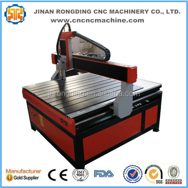 Mach3 Or Dsp Control 1212 Cnc Price/cnc Router Mill/4x4