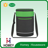 Wholesale Hot Quality Customised Thermal Collapsible Round Cooler Bag
