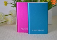Multifunctional universal portable power bank with low price