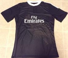 2014 wholesale custom made cheap soccer uniform for spain football team