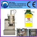 el hogar hidráulico de aceite de oliva prensado en frío de la máquina 008613676938131