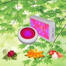 300w Red Blue LED Grow light Panel Hydroponic Lamp