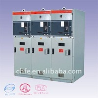 air insulated switchgear