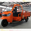 2015 hot sell model Diesel engine cargo tricycle 150cc 200cc 250cc 300cc