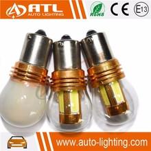 Latest high bright led chip XPE XML T20,S25,FOG 5W,7W,10W 12v 8w led car bulb