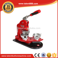 Wholesale Products 20mm (3/4), 25mm (1), 32mm (1 1/4), New Style Metal Badge Making Machine