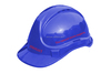 wholesale ABS/P.E/P.P SAFETY HELMET WITH COLORS price ABS Construction Safety Helmet