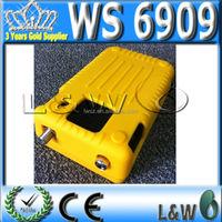 sat finder WS 6909 Frequency Range 950MHz-2150MHz Satellite & Terrestrial Combo Meter Ws6909