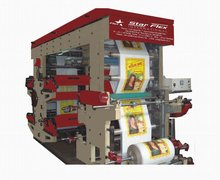 Woven Sack Printing Machine 4 Color