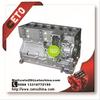 Diesel engine parts 6CT single thermostat cylinder block