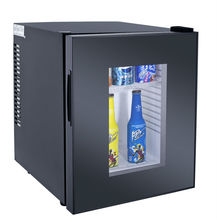 36L Thermoelectric Hotel Minibar,Mini Refrigerator
