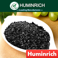 Huminrich Fully Dissolved Potassium Humate Fulvate For Sugarcane Crop