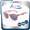 High Quality mirror lenses flip sunglasses