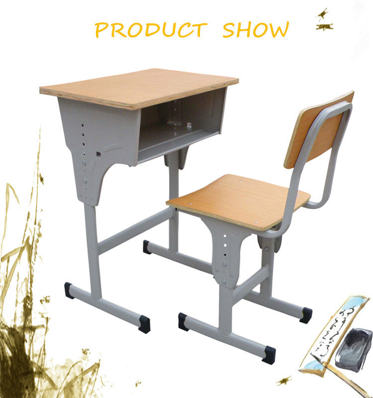Classroom Furniture Design Standards ~ High quality plastic student desk standard size of school