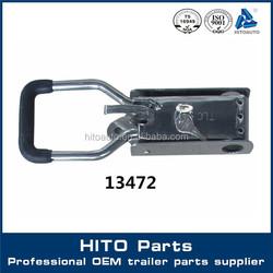 Food Truck Body Parts Hidden Door Lock/Shipping Container Door Handle Lock 13472