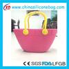 2015 Fashion Style Cheap Canvas Beach Bag