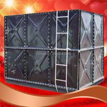 Huili enameled steel water tank OEM,water storage tank 20000 liter