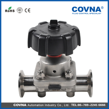 Brand new solenoid control valve with low price and high quality
