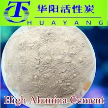 Al2O3 70% Refractory High Alumina Cement Supplier