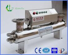 Sterilizzatore uv, lampada a raggi ultravioletti, acqua potabile sterilizzatore