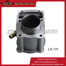 For PULSAR 135LS / AK110S / THREE WHEELER RE205 MOTORCYCLE CYLINDER KIT