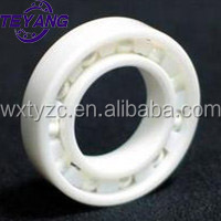 Caged Full Ceramic Ball Bearing 6905 CE/ 6905CE
