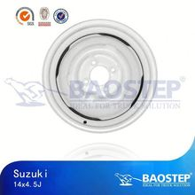 BAOSTEP Luxury Quality Cold Forming Affordable Price Carbon Rims Farsports