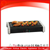 OEM China Factory Non-stick Electric Korean BBQ Grill Table