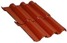 Portuguese Clay Roof Tile