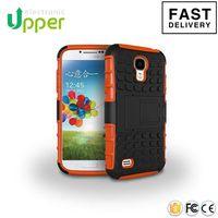 Supply phone cover rilakkuma silicone case for samsung galaxy s4